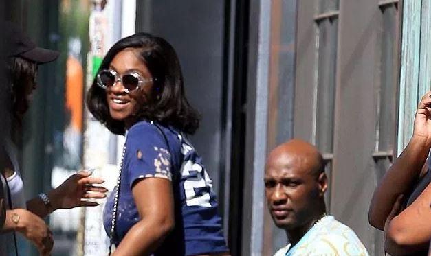 Odom Give Advice to Rob Kardashian: Lamar Odom Talks Sobriety.