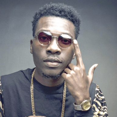 Ghanaian Artiste, Article Wan Goes International With Latest