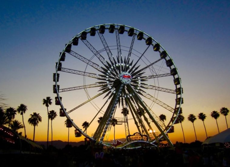 Coachella Festival 2020.Coachella 2020 Festival Dates Ticket Sale Details Announced