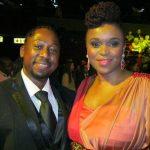 Swazi Dlamini and Tshepo Mngoma