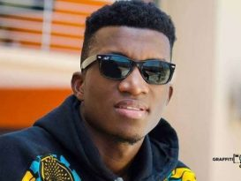 Kofi Kinaata, 2019 Most Influential Young Ghanaian