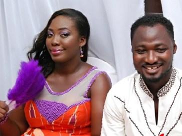 Funny Face with Elizabeth Nana Adjoa