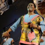 Ladysmith Black Mambazo Founder, Ladysmith Black Mambazo Founder dies