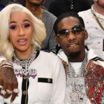 Cardi B reportedly files for divorce from Offset