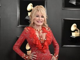 Dolly Parton Donates $1million For Coronavirus Research