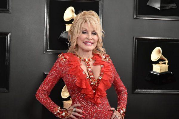 Dolly Parton Donates $1million For Coronavirus Research