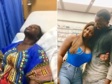 Princess Shyngle Reveals She Lost Ler Pregnancy