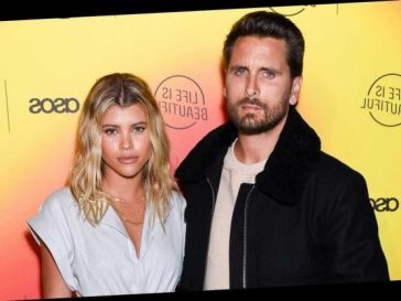 Scott Disick and Sofia Richie divorce