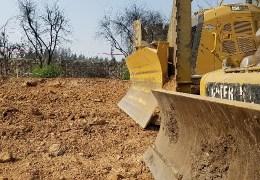 Fire Excavation Causing Headaches