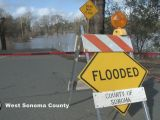 Russian River Floods at Guerneville