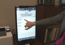 New Voting Technology Rolled Out for Sonoma County