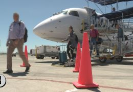 Airport Expansion Brings More Hotels