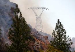 PG&E Announces Red Flag Power Shut Downs
