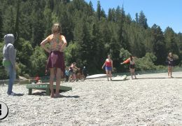 Recovered Guerneville Awaits Tourist Crush
