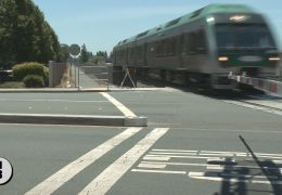 SMART Probes Fixes at Dangerous Rohnert Park Crossing