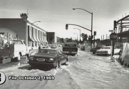 Santa Rosa Quakes Approach 50th Anniversary