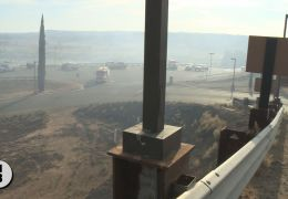 Live: Fire Battle at the River Rock Casino