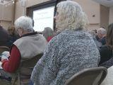 Oakmont Residents Pack Homeless Village Meeting