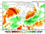 Record Heat. Miracle March in the Works?