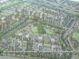Journey's End Redevelopment Plan Unveiled