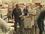 Redwood Empire Food Bank Needs Volunteers