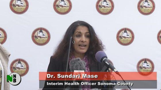 Health Officer: Swabs, Testing Supplies Still Short