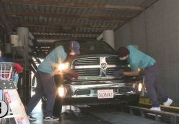 Car Washes, Other Businesses Adapt for Reopening