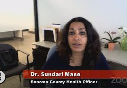 Sonoma County To Reach Key Testing Milestone May 18th