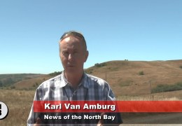 LIVE: North Bay Heat Event Gets Underway. Coastal Areas Spared. Onshore Winds Expected.