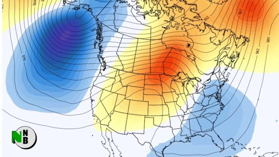 UPDATE: Fall and Winter Rainfall Outlook Leaves Room for Optimism