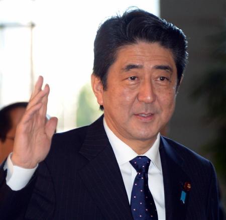 安倍首相「云々(でんでん)」発言トレンド入りwww