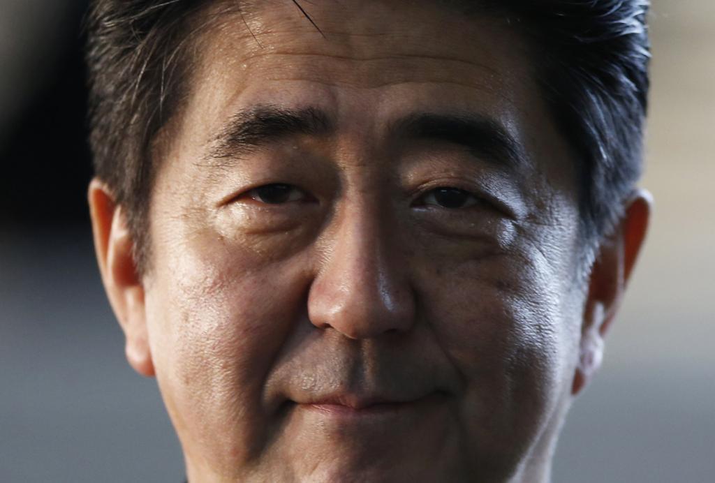 【悲報】安倍首相続投、約47%が望まずwwwwwwwwwwwwwww