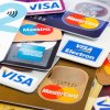 クレジットカードからデビットカードに移行しつつあるもよう…