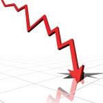 日経平均株価、一時1000円以上急落か…
