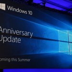 Windows 10 Anniversary UpdateしたらPCぶっ壊れた…