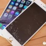 【悲報】ワイのiPhoneが割れたンゴwwwwwwwwwwww