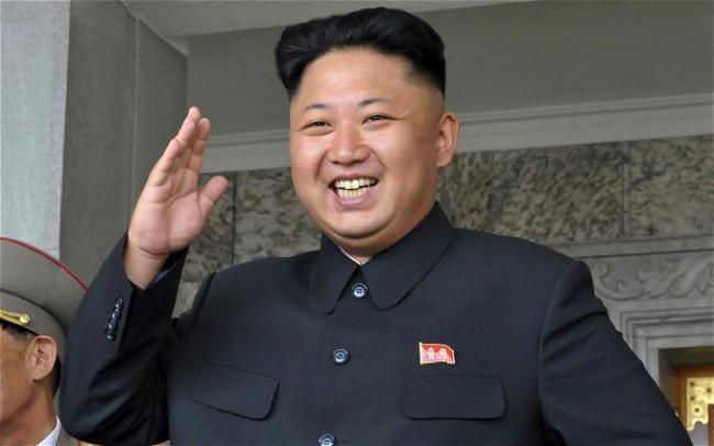北朝鮮「太平洋上で過去最大級の水爆実験をやるぞ!」