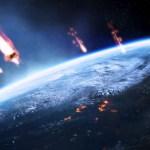 【衝撃】アルゼンチンにありえないデカさの隕石落下