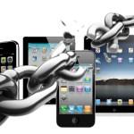 脱獄iPhone販売容疑で初摘発