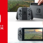 【朗報】Nintendo Switchはメモリー32GB搭載ということが判明wwwww