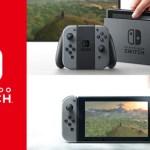 Nintendo Switchの価格は25,000円か…