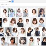 Google画像検索で「ボブ」を検索すると100%美人しか表示されないことが判明wwwwwwwww