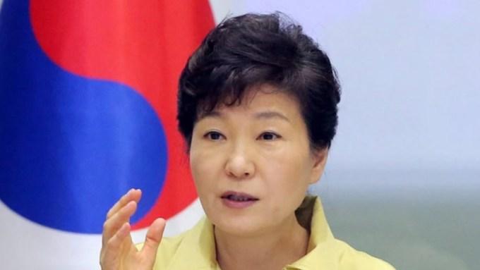 韓国・朴前大統領逮捕へ
