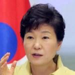 【速報】朴槿恵(パク・クネ)前大統領、逮捕 大統領経験者で3人目