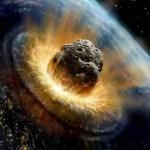 「今年の10月に地球滅亡する件な、実はあれは間違いで、正しくは2018年5月だったよ。すまんすまん。」