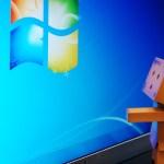 Windows7の偽DVDをメルカリなどで販売し、54歳男を逮捕