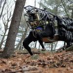 あの四足歩行ロボットが超絶進化! ジャンプ、雪道走行まで可能で完全にSFの世界wwww