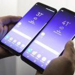 サムスンの「GalaxyS8」にWi-Fiに接続出来ない問題が発生