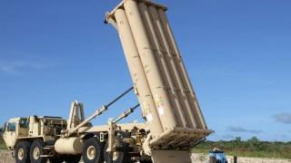 【速報】米韓国軍が26日未明に迎撃ミサイル「THAAD」を緊急移送へ… ついにはじまるか…