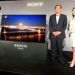 SONY、10年ぶりの「有機ELテレビ」発売へ